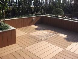 outdoor deck flooring materials home design ideas for material waterproof love the floor and screen that