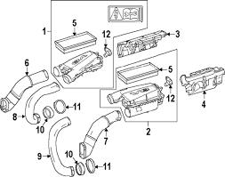 Mercedes Benz Engine Diagram Mercedes-Benz Parts Schematics