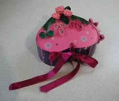 Gift Box Decoration Ideas 100 Heart Shaped Gift Boxes Craft Ideas for Romantic Present 100