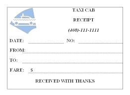 Parking Receipt Template Free Invoice Maker Car Gemalog