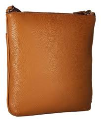 love this product acorn riley leather cross bag