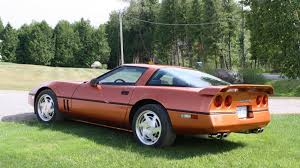 7 Rarest Corvettes Ever Built - Corvetteforum