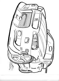 Fantastic drawings of fast cars contemporary the best electrical