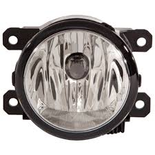 2013 Acura Ilx Fog Light Replacement Amazon Com Cpp Ptm Ac2592111 Left Fog Lamp Assembly For