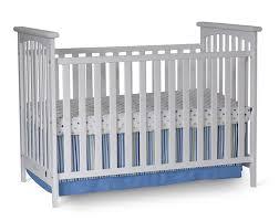 Amazon Child Craft Monterey 3 in 1 Stationary Crib Matte