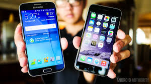 samsung galaxy s6 vs iphone 6 plus size. samsung galaxy s6 vs apple iphone 6 aa (24 of 29) plus size :