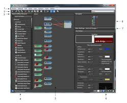 3ds max help slate material editor