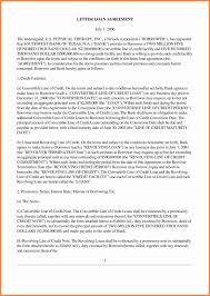 Agreement Between Two Parties Template 40734412560771 Examples Of