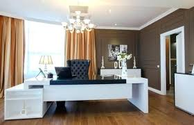 simple home office ideas magnificent. Office Interior Design Ideas Contemporary Magnificent Simple And Classy Home Inte