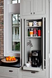 coffee station furniture. simple station hidden coffee station  coffe storage for furniture i