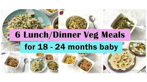 6 veg recipes for 18 24 months baby indian babyfood toddler recipes you