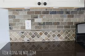 Kitchen Backsplash With Granite Countertops Adorable Lessons Learned From A Disappointing Kitchen Remodel