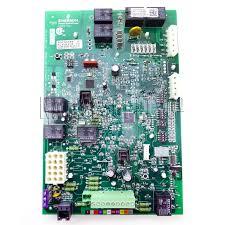 goodman furnace control board. pcbkf102 goodman gas furnace control board u