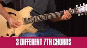 7th Chords Explained Guitar Tricks Blog