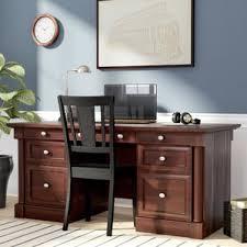 hidden desk furniture. brilliant furniture orviston executive desk throughout hidden furniture