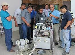 Medical Equipment Technician Gh Plus Supports Biomedical Equipment Training Program In Honduras