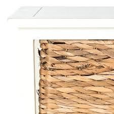 best wicker basket coffee table large wicker basket coffee table