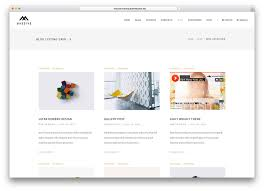 Small Picture 15 Best Responsive HTML5CSS3 Blog Templates 2017 Colorlib