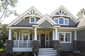 small craftsman house plans. Craftsman Home By Washington State Designer 2200sft Small House Plans 4