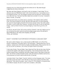 essay writing in english my mother short paragraph on my mother for kids important