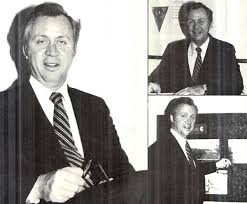 IC Alumni Association | In memory of the late Alton L .Reynolds President  Of International College 1977-86
