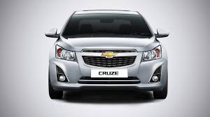 new car launched by chevrolet in indiaChevrolet launches Cruze with Gen2 transmissions