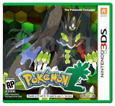 Pokémon Z | Game Ideas Wiki