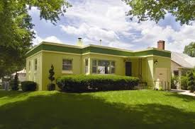 green exterior house paintExterior House Paint  Popular Home Interior  Design Sponge
