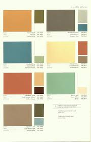 All Sizes Sherwin Williams Color Preservation Palettes