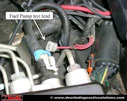 99 tahoe fuel pump wiring diagram oldmobile bravada 4 3 has no fuel pressure no fuel pump operation so that is what 1999 chevy s10 fuel pump wiring diagram