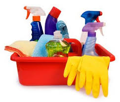 cleaning supplies list the complete list of house cleaning supplies and equipment