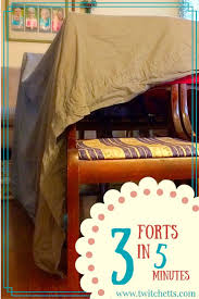 Easy Forts To Build 191 Best Blanket Forts Images On Pinterest Blanket Forts