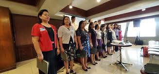 Kingdom of God Seminar in Quezon City