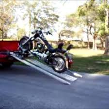 Pickup Bed Motorcycle Loader, Truck Bed Lift for Motorcycles ...