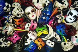 Resultado de imagen de venecia carnaval mascaras