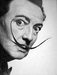 salvador dali by wateradept on  salvador dali by wateradept8