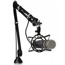 Rode PSA1 Studio Arm Akrobat Mikrofon Sehpası Fiyatı