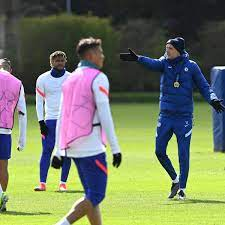 Predicted Chelsea XI to face Porto – Antonio Rudiger decision made as  Olivier Giroud starts - football.london