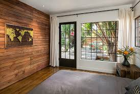 wall decoration with wood home decorating ideas trend
