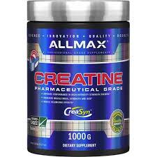 ALLMAX Nutrition <b>Creatine Pharmaceutical Grade</b> Dietary ...