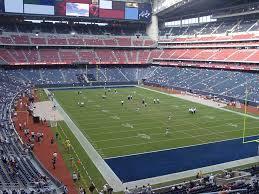 Nrg Stadium View From Tejas Suite 355 Vivid Seats