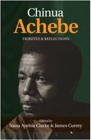 ayebia book details chinua achebe tributes and reflections