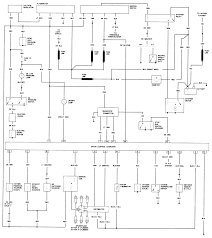 dodge ram wiring diagram image wiring wireing diagram for 1985 dodge power ram 150 custum on 1985 dodge ram wiring diagram