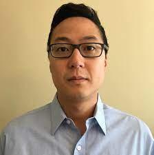 Rev. Solomon Kim | Division of Student Life