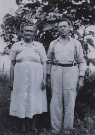 Descendants of Richard Gregory