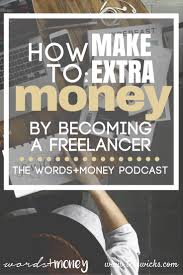 words and money how to make extra money by becoming a lancer how to make extra money by becoming a lancer i