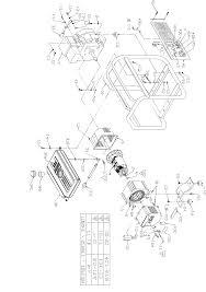 Pm0496504 18 honda 6500 electric generator honda 6500 groupe electrogene honda 6500 generador electrico