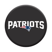 NFL - New England Patriots Logo PopSockets Grip