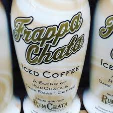 25oz bottle a large coffee mug filled with eight 25ml mini chatas. Rumchata Creamer Amazon