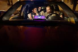 Lyft Amp Light For Sale Lyft Ditches Pink Mustache Ornament In Favor Of A Useful